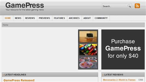 top 10 wordpress theme generator now lets create your own 10 best wordpress themes for gamers gaming wordpress themes