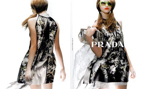 Fab Ad Prada Resort 2008 by オシャレなprada プラダ の広告写真まとめ Page2 まとめアットウィキ