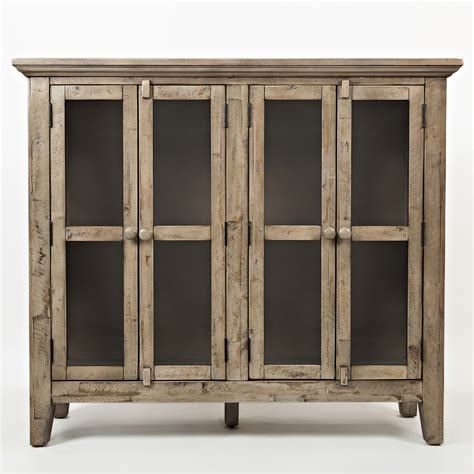 Distressed Accent Cabinet by Jofran 1620 48 Rustic Shores Hill 48 Quot Accent Cabinet