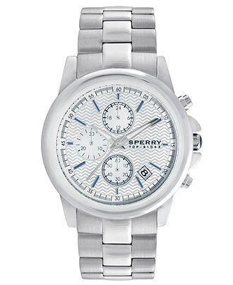 sperry top sider s chronograph halyard