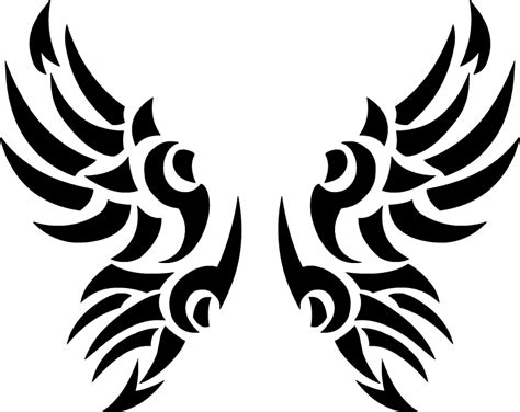 tribal tattoo png tribal tattoos png transparent images png all