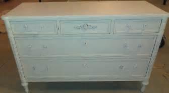 thrifty treasures white shabby chic dresser