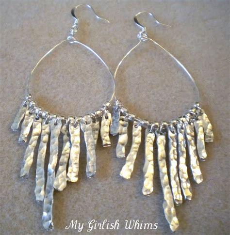diy jewelry 35 diy ideas for bracelets and earrings