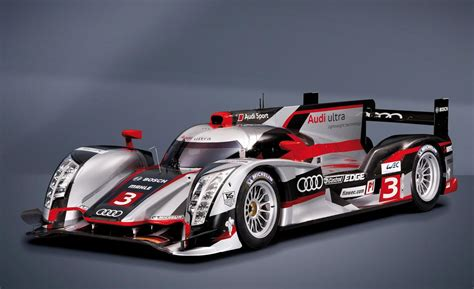 Audi Lemans by Images