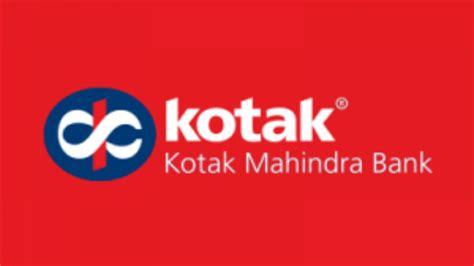 kotak mahindra bank ltd kotak mahindra bank q3 net up 30 to rs 938 crore