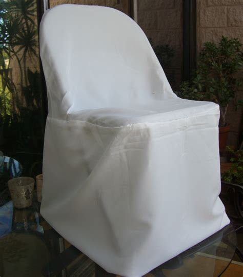 Chair Cover Ideas by Great Folding Chair Cover Regarding Household