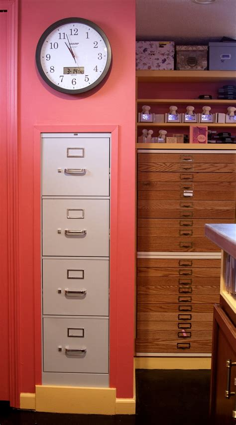 built in file cabinet 1000 images about file cabinets today on