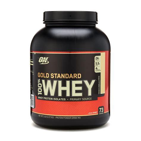Suplemen Whey Protein 4 Suplemen Yang Biasanya Bisa Membantu Anda Saat
