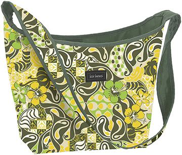 Lexie Barnes Echoes Laptop Bag Review by Lexie Barnes Bags To Make A Splash At Asr Jettygirl