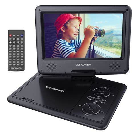 best player review 5 best portable dvd players reviews 2018