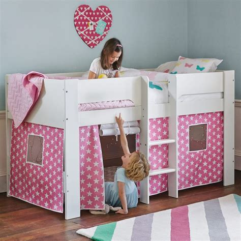 25 best ideas about mid sleeper bed on mid