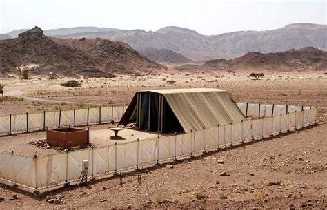 el tabernaculo o tienda de reunion de israel el tabern 225 culo de israel dios es el constructor