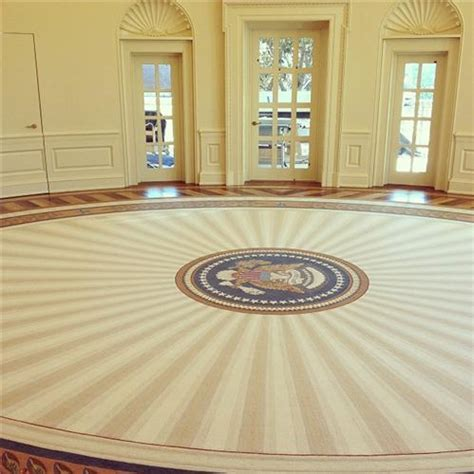 oval office carpet the opening of the george w bush presidential center at smu