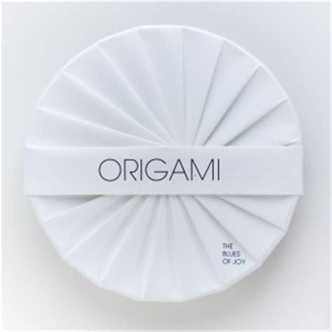 Origami Circle Packing - the fitful flog