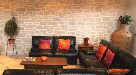 Mur De by Mur De Salon En Loir Et Cher Enduit Deco Centre