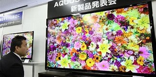 Image result for Biggest Flat screen TV 2020. Size: 323 x 160. Source: abcnews.go.com