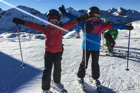 ab wann auf das töpfchen ab wann k 246 nnen kinder das skifahren lernen die besten