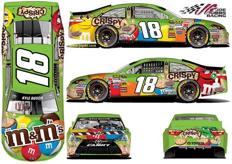 image gallery nascar templates 2015