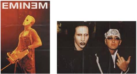 Marshall Mathers Criminal Record Eminem The Marshall Mathers Lp Japanese Promo 2 Cd Album Set Cd 208770