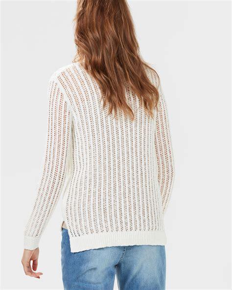 heavy knit heavy knit trui 79165976 we fashion