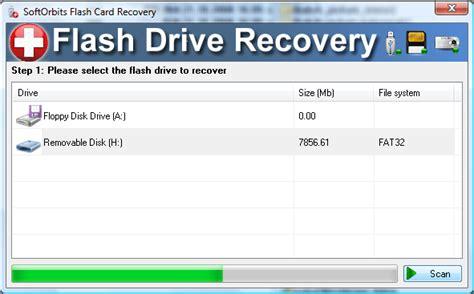download free free usb flash drive data recovery by softorbits flash drive recovery softorbits flash drive