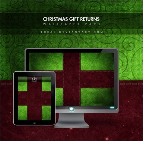 24 stunning christmas wallpaperscreative can