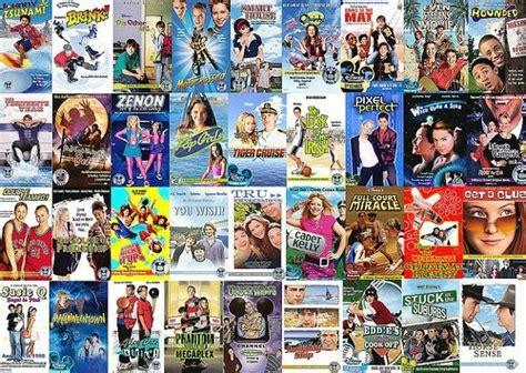 film disney lista 81 best old disney channel original movies disney movies