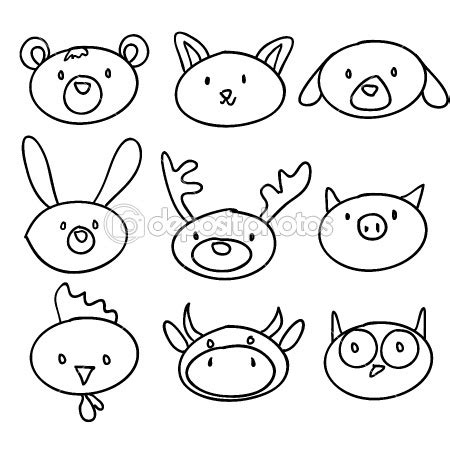 doodle animal drawings 206 best doodles and simple drawings images on