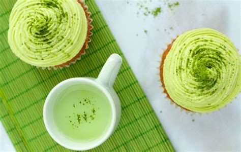 7 Delicious Ways To Get Your Green Tea by 6 Tasty Ways To Add Green Tea And Matcha To Your Favorite