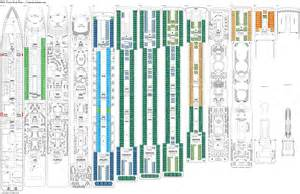 msc fantasia deck 11 msc poesia deck plans diagrams pictures