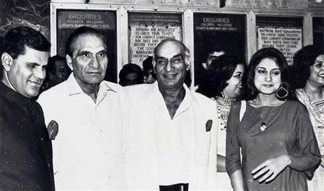 film terbaik yash chopra i was told yash chopra and mumtaz were just friends