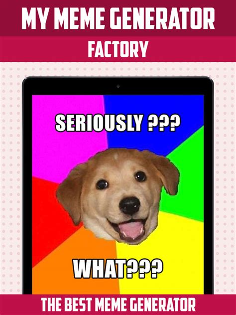 What Font Does Meme Generator Use - app shopper my meme generator factory make your own