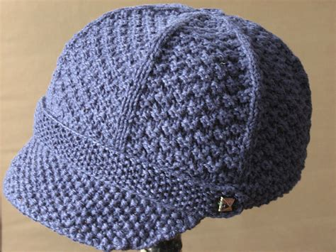 knitted cap hats