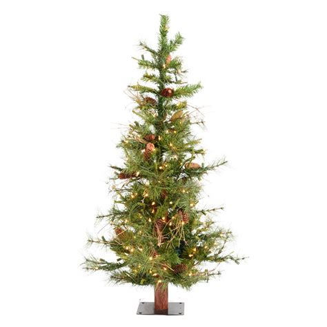 ashland 9 ft grow and stow christmas tree reviews vickerman item details