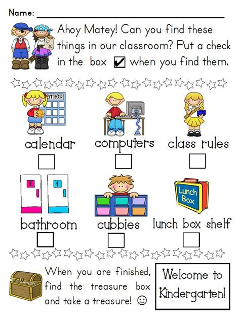 printable open house scavenger hunt 115 best images about back to school on pinterest first