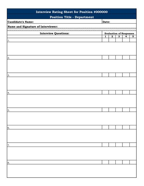 best photos of interview sheet questions nanny interview