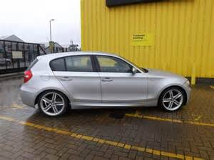 Bmw Usa Phone Number Bmw 1 Series 116i 2007 Auto Images And Specification