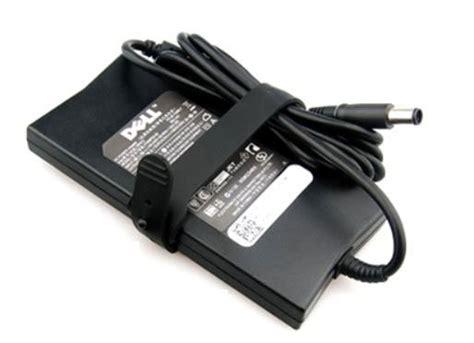 Adaptor Dell 19 5v 4 62a Original dell original 90w ac adapter wk890 19 5v 4 62a