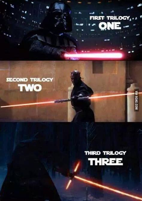 Star Wars 7 Meme - the best star wars force awakens memes