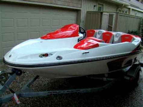 sea doo speed boat 2008 seadoo jet boat 150 youtube