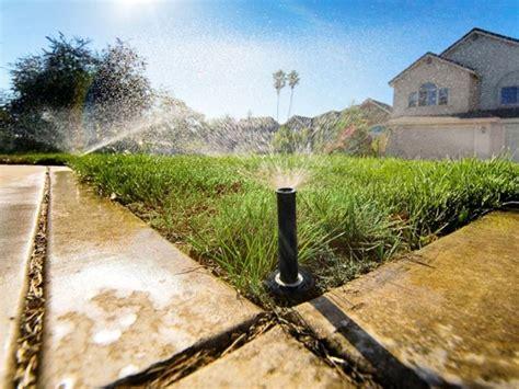 irrigazione giardino prezzi impianto di irrigazione interrata irrigazione