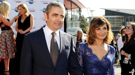 Comptoir Louise Et Frédéric by Rowan Atkinson And Divorce After 24 Years Of Marriage