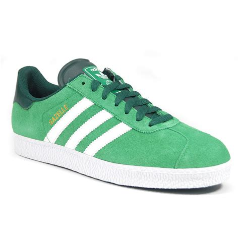 adidas suede shoes adidas gazelle ii fairway running white forest suede shoes
