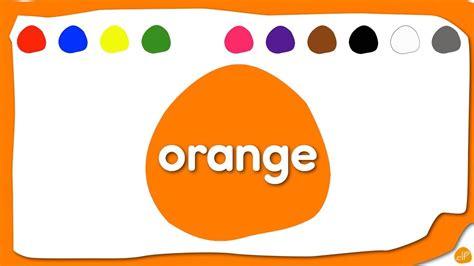 Learn Colors   Preschool Chant   Colors Song for Preschool