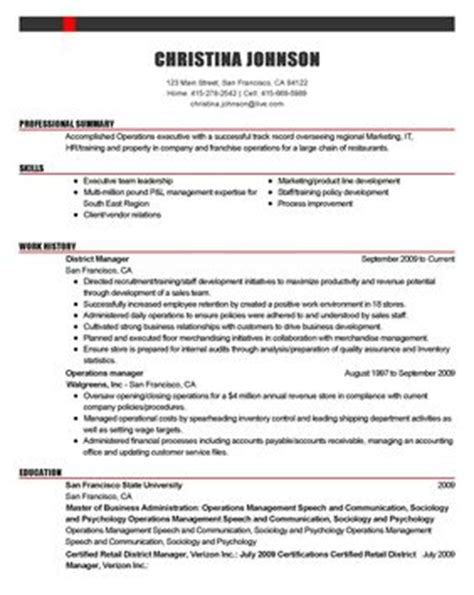 fashionable ideas how to write the perfect resume 8 how