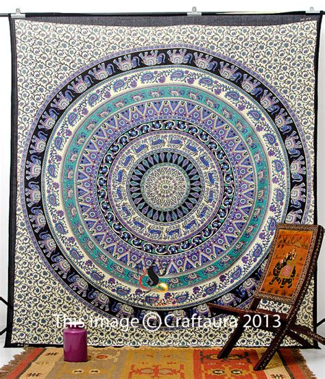 Home Decor Tapestry by Elphant Tapestries Hippie Tapestry Tapestries By