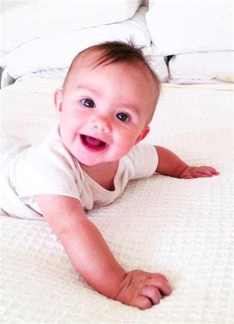 happy baby kandeeland 3 ways to make your morning happier for your