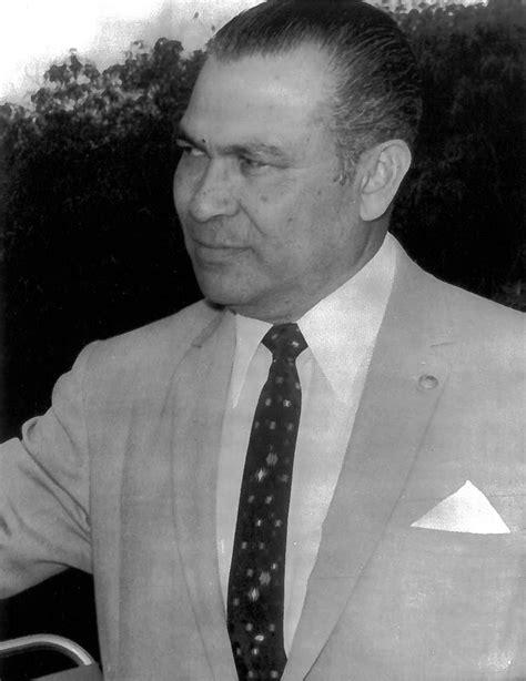 biografia fulgencio batista cuban dictator fulgencio batista