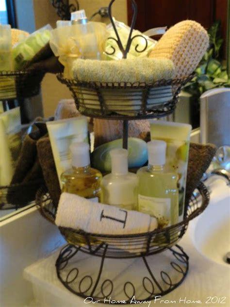 spa gift basket ideas  woman   heart fruit