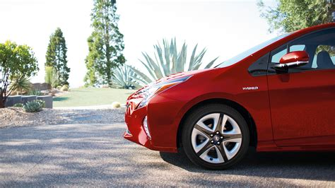 Best Mileage Toyota Which Prius Gets The Best Gas Mileage